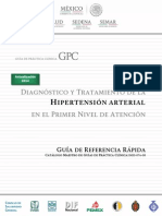 Hipertension Rr Cenetec