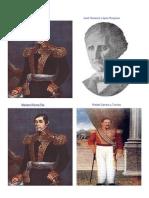 Mariano Rivera PazJosé Venancio López Requena