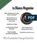 LTB Magazine Nº4