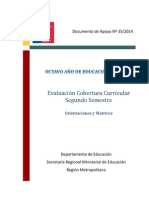 8°bases curriculares mineduc