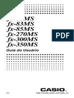 Manual Cássio