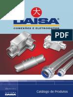 DAISA - Catálogo Geral
