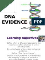 3. 3. 8. DNA EVIDENCE (Revised June2014)