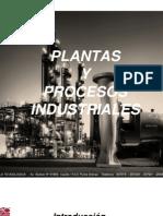 Planta y procesos industriales