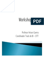 Workshop de BI