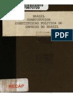 Constituição do Império do Brasil