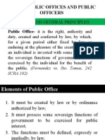 Law of Public Offices and Public Officers (1)