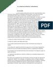 Las Crisis Financieras y Externas en América Latinoamérica