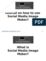 Tutorial on how to use Social Image Maker.pptx