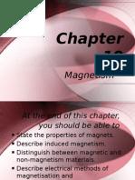magnetism (revised)