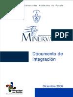 Modelo Universitario Minerva  BUAP