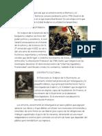 El Clasicismo es un periodo que se enmarca entre el Barroco y el Romanticismo.docx