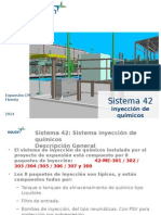 Sistema 42_Inyección de Químicos_A