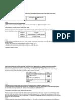 Practica 3 de Estimacion de Costos