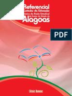 Referencial Curricular da Educação Básica DA Rede Estadual de Ensino do Estado de Alagoas- Ciências Humanas