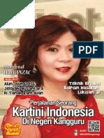 BUSET Vol.10-118. APRIL 2015