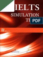 Ielts Simulation Tests (1)