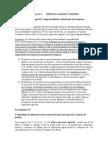 Parcial Nº2 Derecho Agrario y Minero 25-03.2015