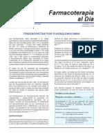 Tendinopatías por fluorquinolonas Miopatías asociadas a estatinas.pdf
