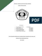 Proposal Tak Kelas b Kemunig