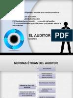 Código de Ética Del Auditor