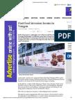 Fast Food Invasion Looms in Yangon