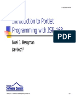 BergmanIntroductionToPortletProgrammingUsingJSR-168.pdf