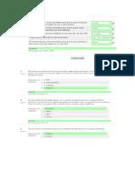 Autoevaluaciones sistemas operativos