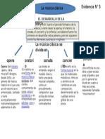 Evidencia 5 Mapa Conceptual
