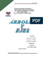 98420863 Arboles y Ejes Trabajo Final (1)