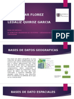 BASES DE DATOS GEOGRAFICAS (1) DESCRIPCION TALLER.pptx