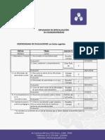 Cronograma de Evaluacion Neurodiversidad 28 Oct