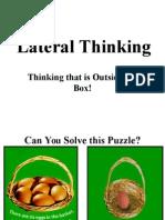 Six Thinking Hats Activity