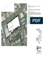 Bunnings Greylynn Landcape Plan 0315