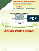 Reservas Biologicas Del Ecuador1