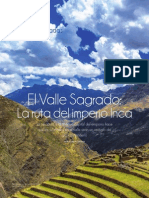 El Valle Sagrado