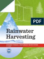 Bellingham_Rainwater Harvesting Manual