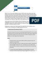 Proses Pendaftaran CPNS