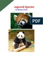 endangeredspeciesmichaelokeef