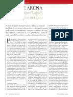 Pacheco, José Emilio - Ignacio Rodriguez Galvan, artículo de Letras libres.pdf