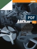 Lufkin Catalog