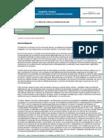Currículum, Convivencia Escolar y Calidad Educativa