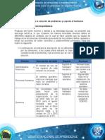 FUNDAMENTACION DE ENSAMBLE Y MANTENIMIENTO DE COMPUTADORES PARA LOS PROCESOS DE SOPORTE TECNICO - ACTIVIDAD 1 HELP DESK Evidencia 3.