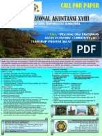 Call for Paper SNA 2015