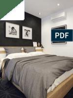 Amenajare $ Renovare Apartament 4 Camere zona Piata Obor