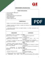 COMPORTAMENTO ORGANIZACIONAL-EMENTA.doc