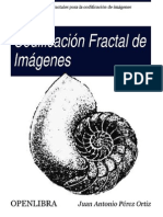 Codificacion Fractal de Imagenes