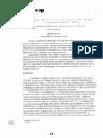 Brow, J. - Notas Sobre Comunidad, Hegemonía y Los Usos Del Pasado