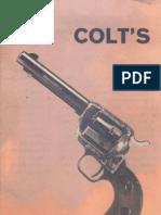 Colt Peacemaker 22