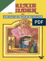 Kenny, Kathryn - [Trixie Belden 05] El Misterio Del Traje de Terciopelo [21609] (r1.0)